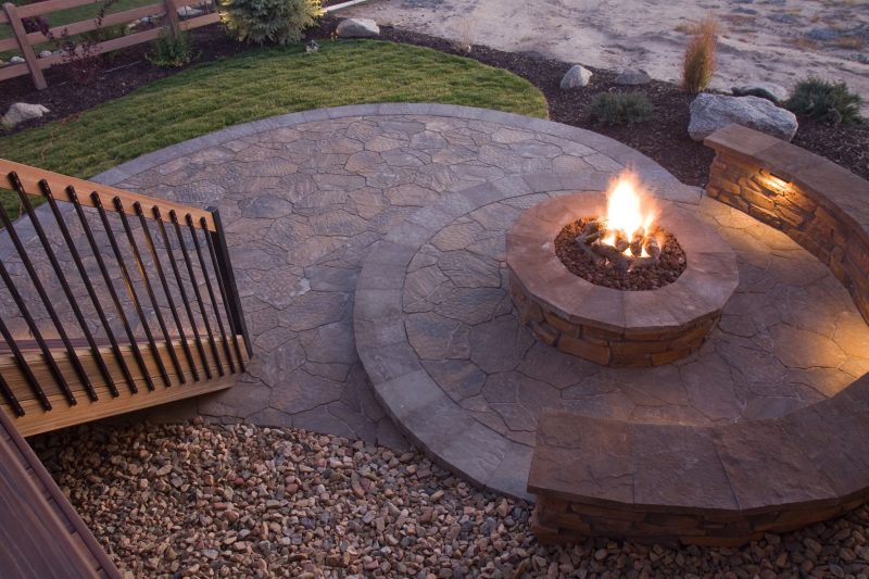 DecoMax Landscaping - Hardscape Landscaping